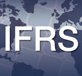 IFRS Erklärung